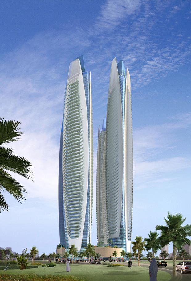 Landscape architecture firm singapore for Top landscape architecture firms