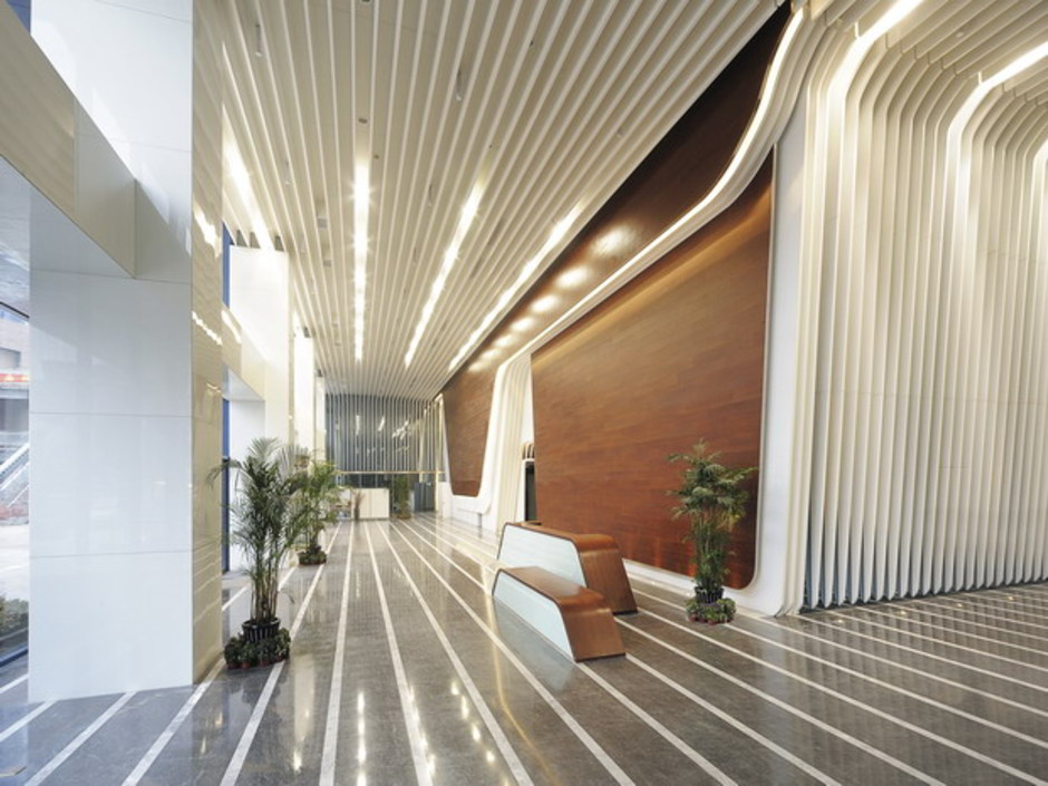 B h architects global architectural interior landscape for Space design group architects and interior designers