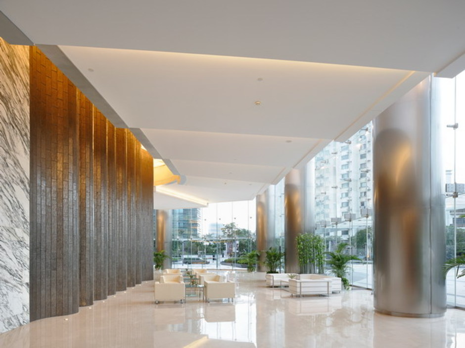 B h architects global architectural interior landscape for High end residential interior design
