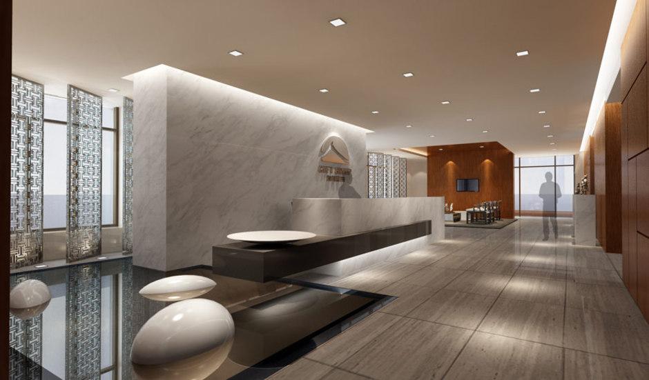 B h architects global architectural interior landscape for Interior design agency dubai